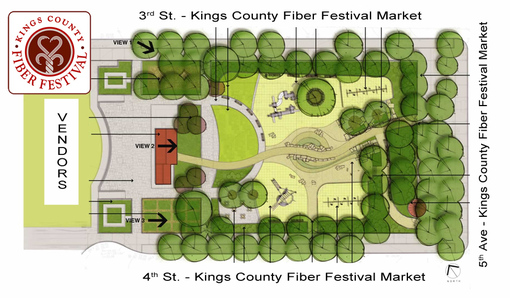 All Vendors | Kings County Fiber Festival